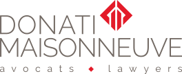 Donati Maisonneuve logo